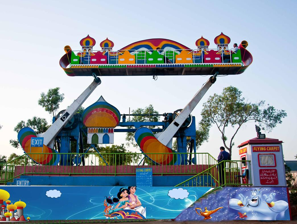 How to Choose the best Equipment and Manufacturer for Playground - AAJoyLand.com