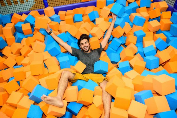 Why is Family Indoor Playground so Popular - AAJoyLand.com